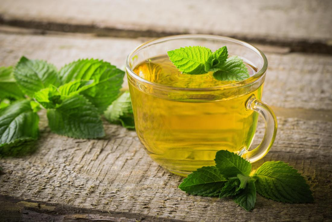 Peppermint tea: Health benefits, how much to drink, and side effects