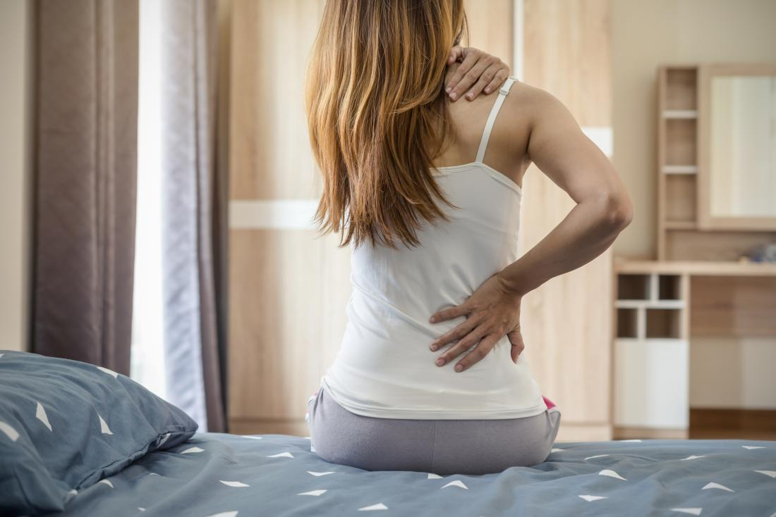 Tingling In The Back Causes Treatment And When To See A Doctor