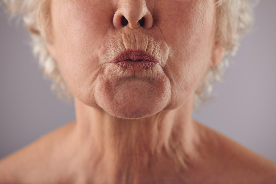 Pursed lip breathing can benefit people with COPD conditions such as emphysema and chronic bronchitis.