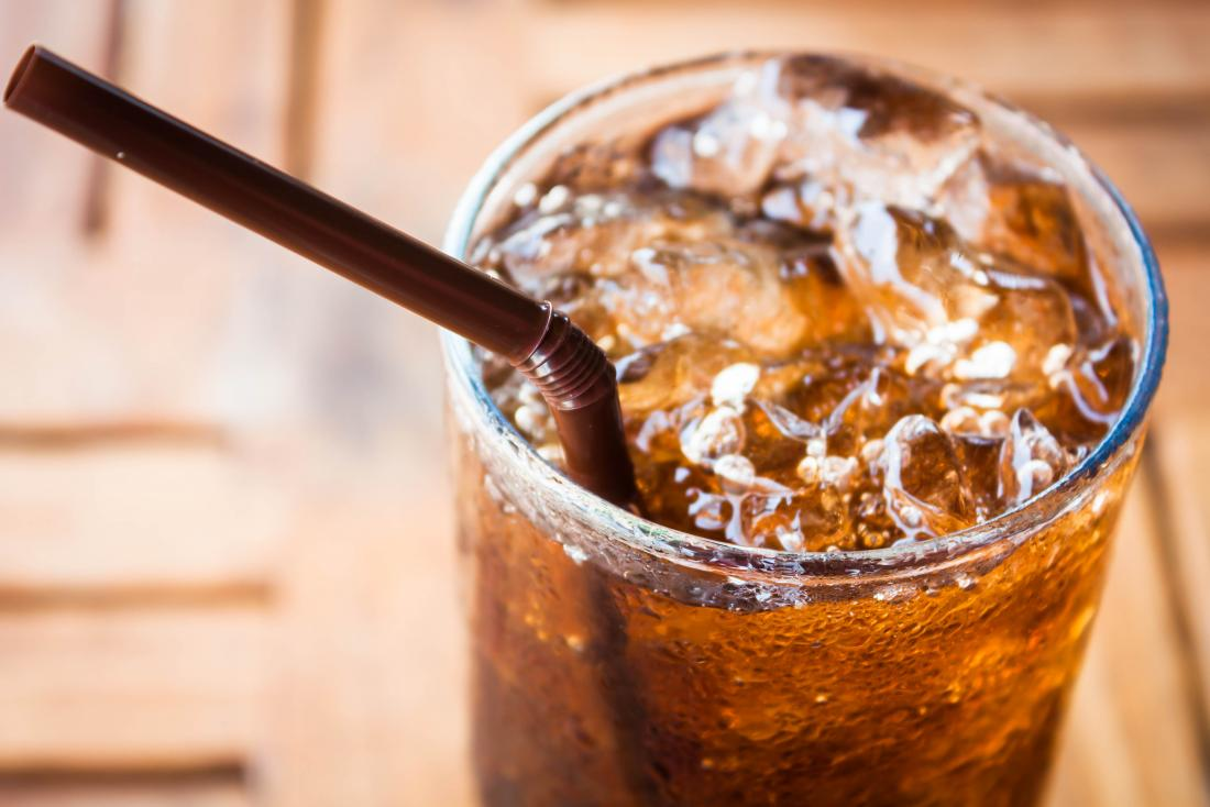 can diet soda cause memory loss
