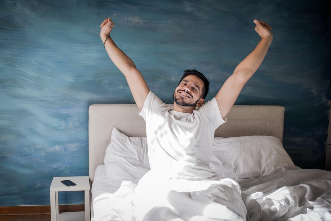 Being a pessimist or an optimist may affect your sleep