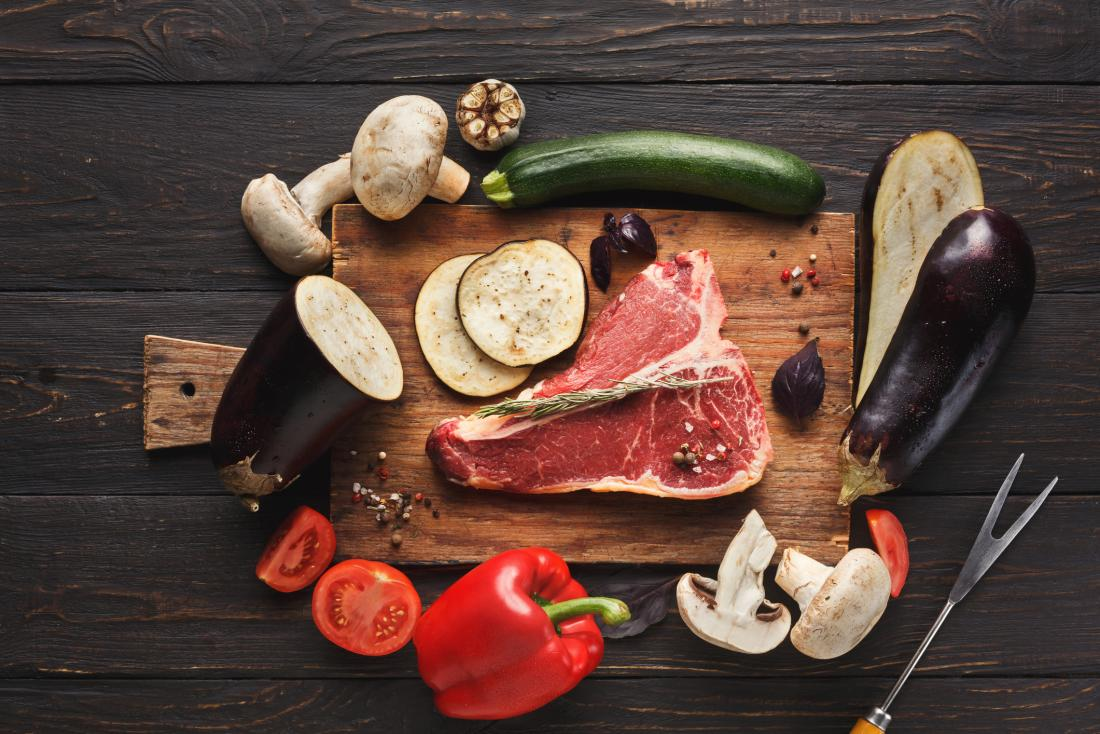 is paleo diet good for high cholesterol