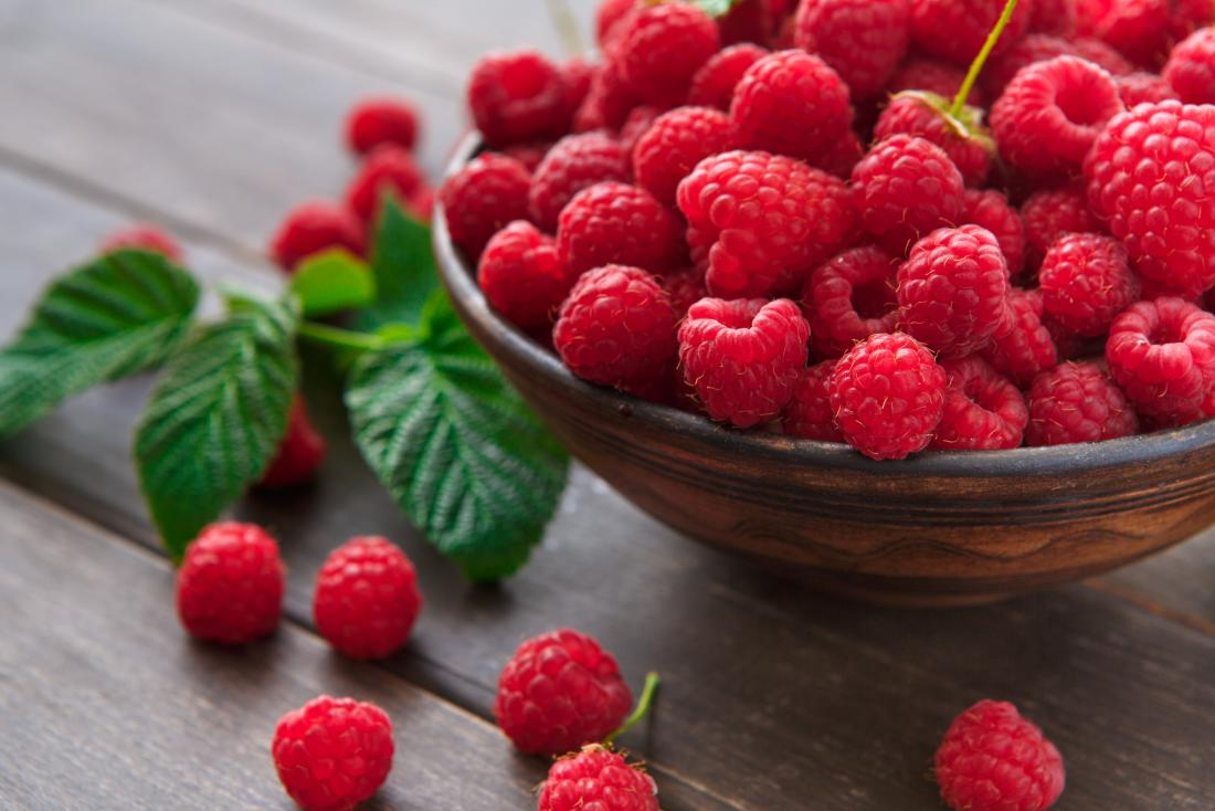 Raspberry Ketones Uses Side Effects And More
