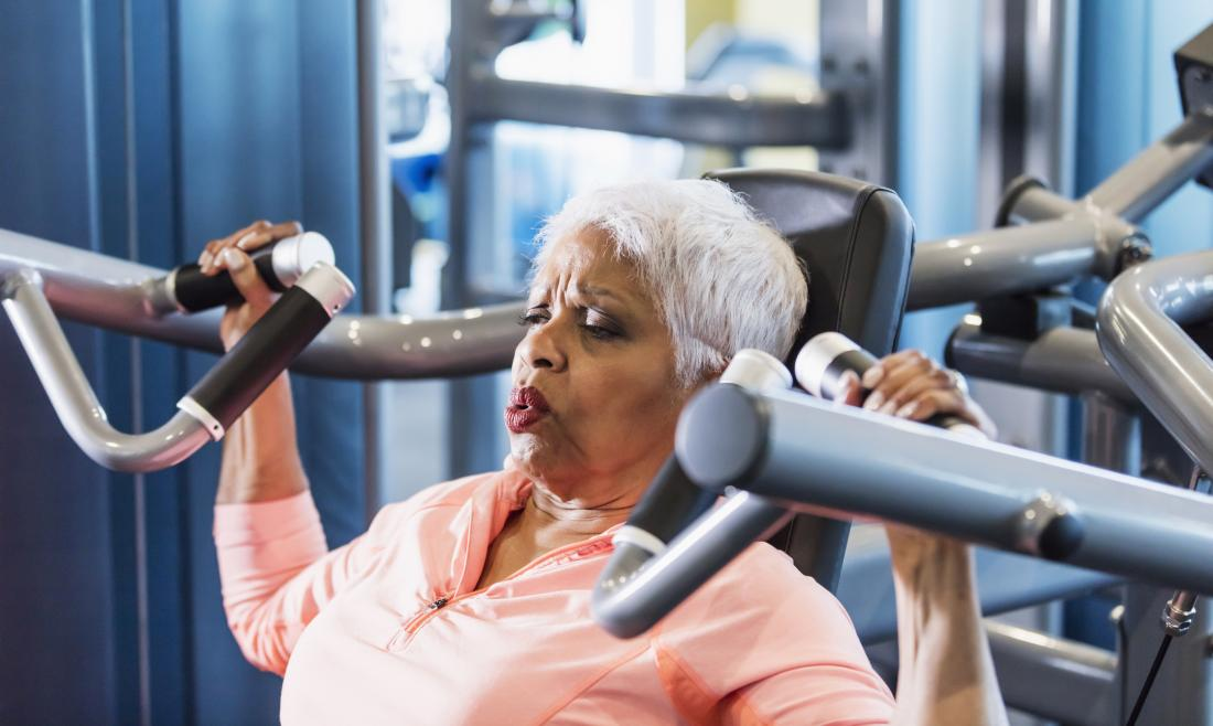 Exercise levels predict lifespan better than smoking, medical history