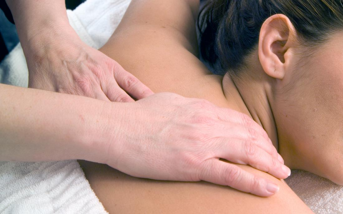 Swedish massage vs. deep tissue massage: What to know