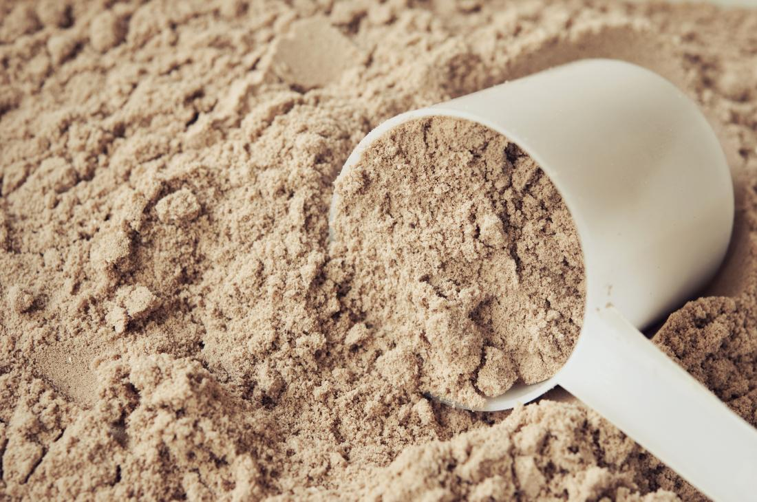 Should we all be eating more protein?