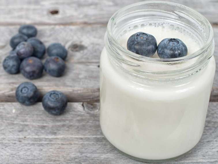 Probiotic foods: What to know