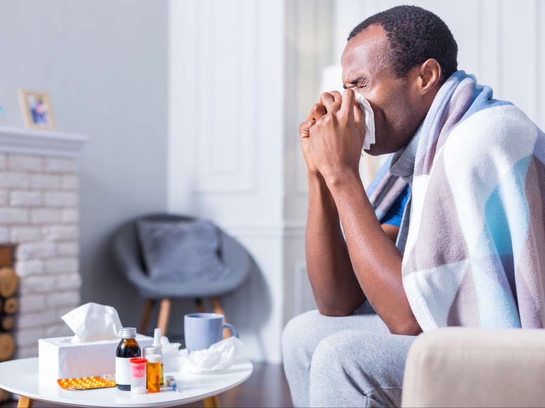 Upper respiratory infection: Symptoms, causes, and treatment