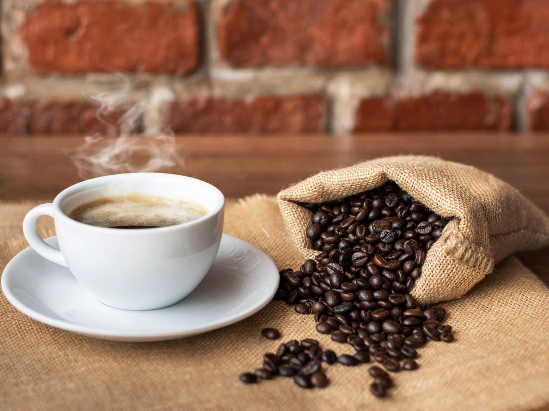 Acrylamide In Coffee Is It Harmful And Does It Cause Cancer