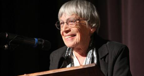Ursula K Le Guin calls on fantasy and sci fi writers to envision alternatives to capitalism   openDemocracy