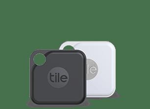 tile app und dem bluetooth tracker