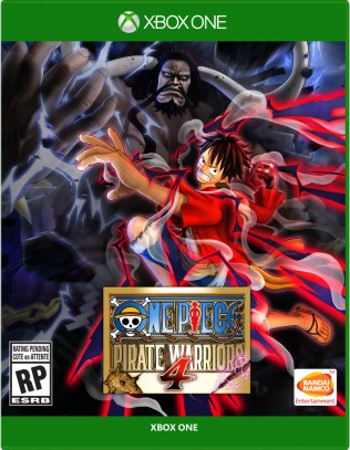 Image result for one piece pirate warriors 4 xbox one