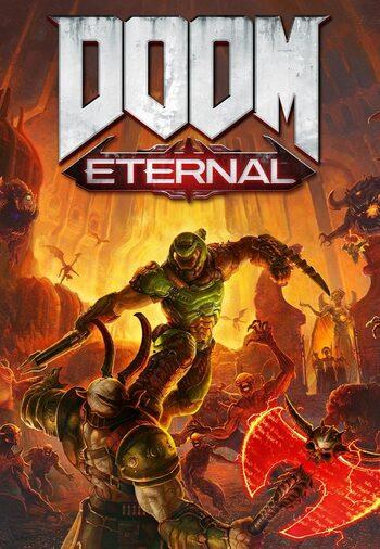 Doom Eternal Clave Europa