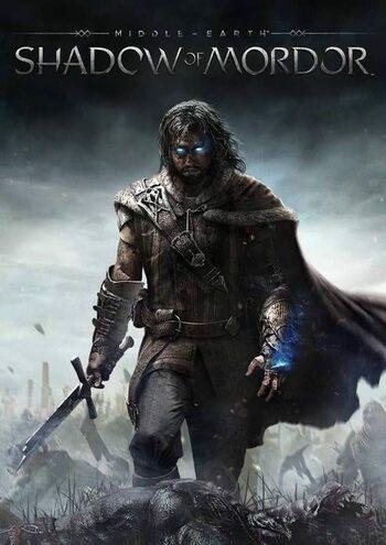 Shadow Of Mordor 2 : shadow, mordor, Middle-Earth:, Shadow, Mordor, Steam, Price, ENEBA