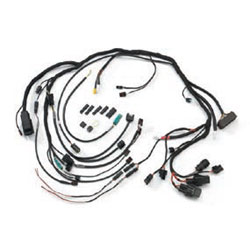 HP Race Wiring Harness for S 1000 RR from BMW Motorcycle