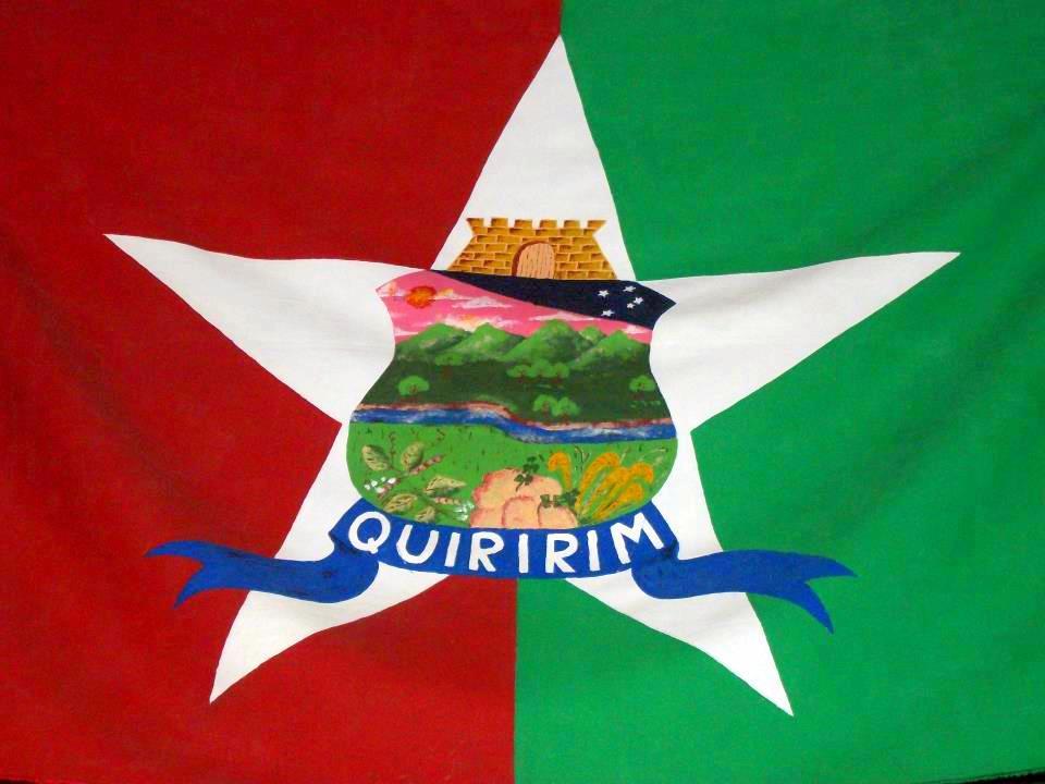 Bandeira Quiririm