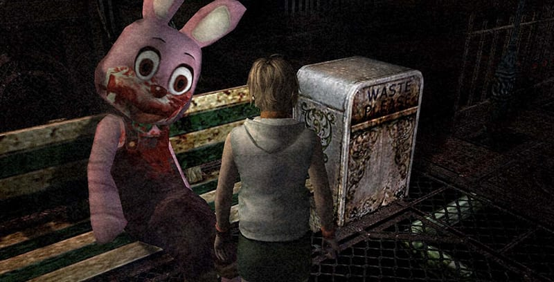 Silent Hills Monsters Have Some Pretty Fcked Up Backstories