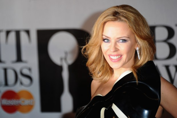 Kylie Minogue Is Dating One Of The British Royal Princes Apparently GettyImages 470401469
