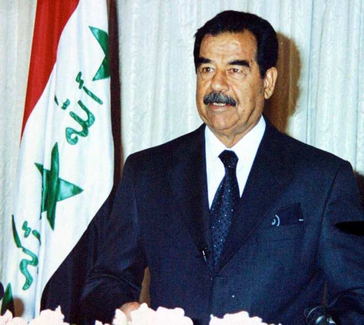 816UNILAD imageoptim GettyImages 1132214 CIA Agent Claims Everything U.S. Believed About Saddam Hussein Was Wrong