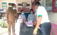 Calon Siswa Membeludak di Empat SMP Favorit di Tabanan