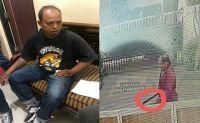 Sempat Ganti Kaos Saat Polisi Tiba di TKP, Ditangkap di RS Balimed