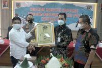 Monggo Dikritik untuk Kemajuan Bersama