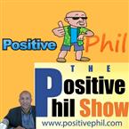 Positive Phil Show-logo