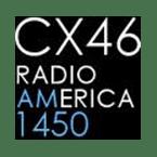 Resultado de imagen para CX46 radio america