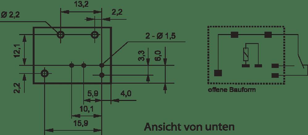 medium resolution of high current relay fra2c s2 12 v 1 changer 30 a forward fra2c