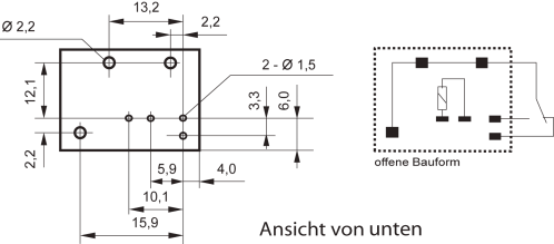 small resolution of high current relay fra2c s2 12 v 1 changer 30 a forward fra2c