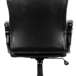 Revolving Chair Supplier 22 Inch Outdoor Cushions Enzo Bk Black At Reichelt Elektronik