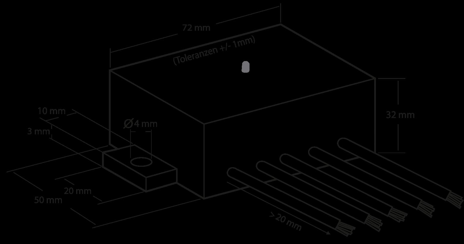 M 122 Dammerungsschalter 12 V