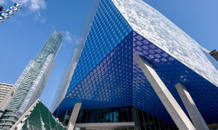 Former International Criminal Court president and new professors join Ryerson Law