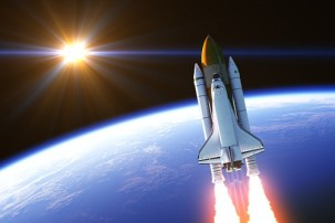 Lloyd's has lift off with ground-breaking space insurance policy | Insurance Business
