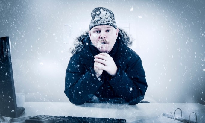 Winter is coming: Beating seasonal blues in the workplace