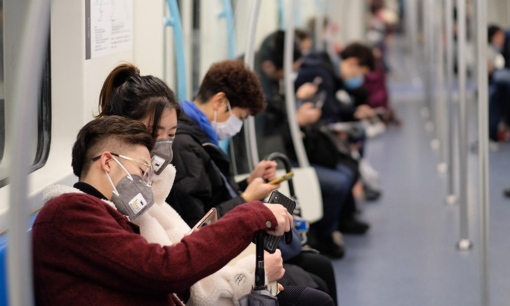 Coronavirus: Singapore firms on high alert   HRD Asia