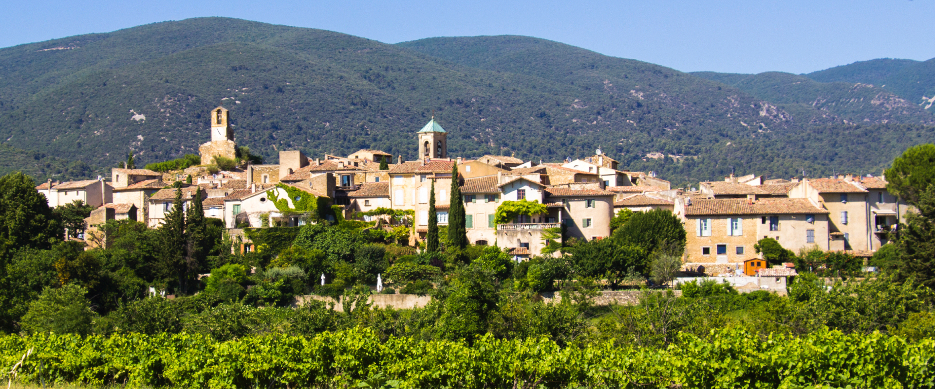 Luberon villages Provence France Rent-Our-Home rentourhomeinprovence Lourmarin