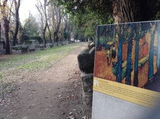 Luberon villages Provence France Rent-Our-Home rentourhomeinprovence Alyscamps Arles vincent van gogh