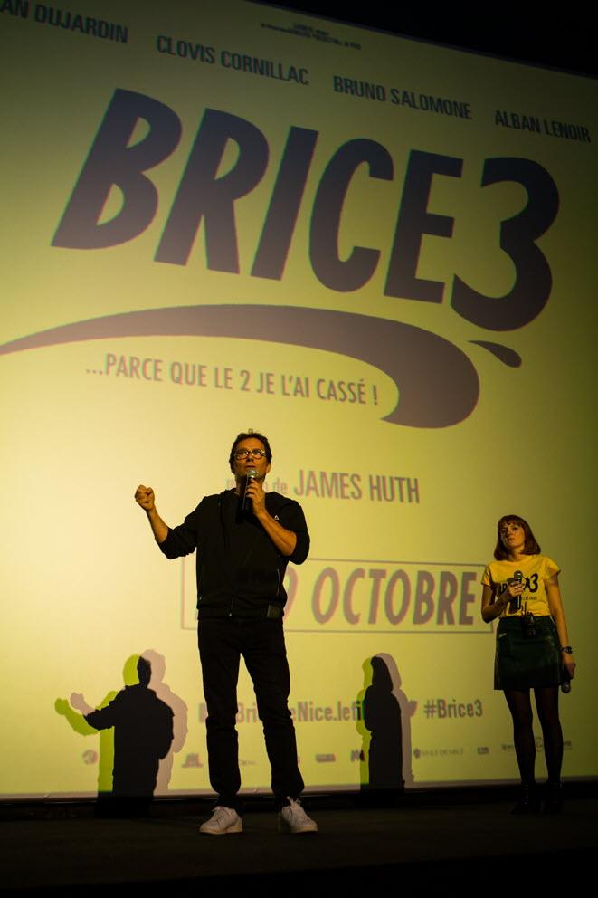 Brice De Nice 3 Je Casse Le 2 : brice, casse, Côte-d'Or, Cinéma., Dujardin, Casse, Baraque, Brice, Quetigny