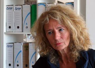 Martine Wonner, députée du Bas-Rhin - Photo archives DNA Jean-Christophe Dorn
