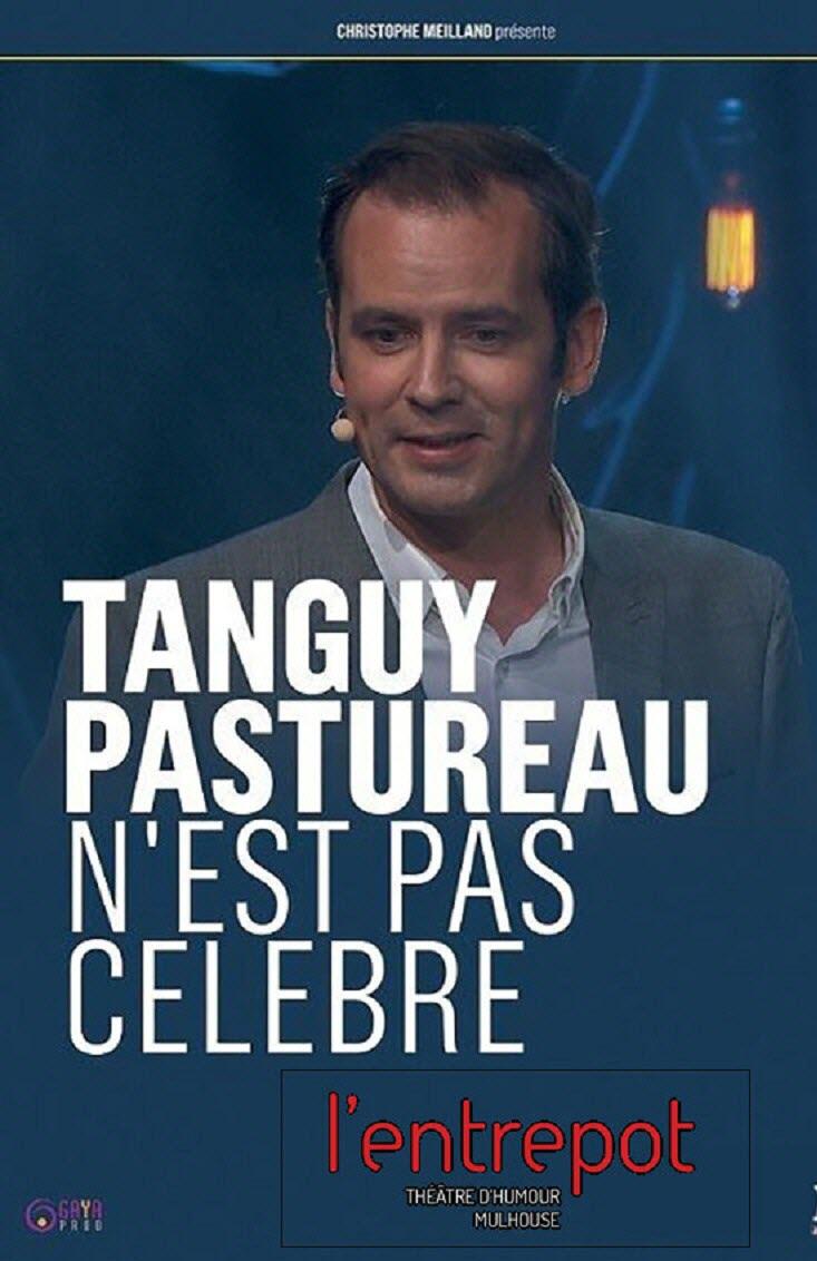 Tanguy Pastureau France Inter Youtube : tanguy, pastureau, france, inter, youtube, Humour., Mulhouse, Détend, L'Entrepôt