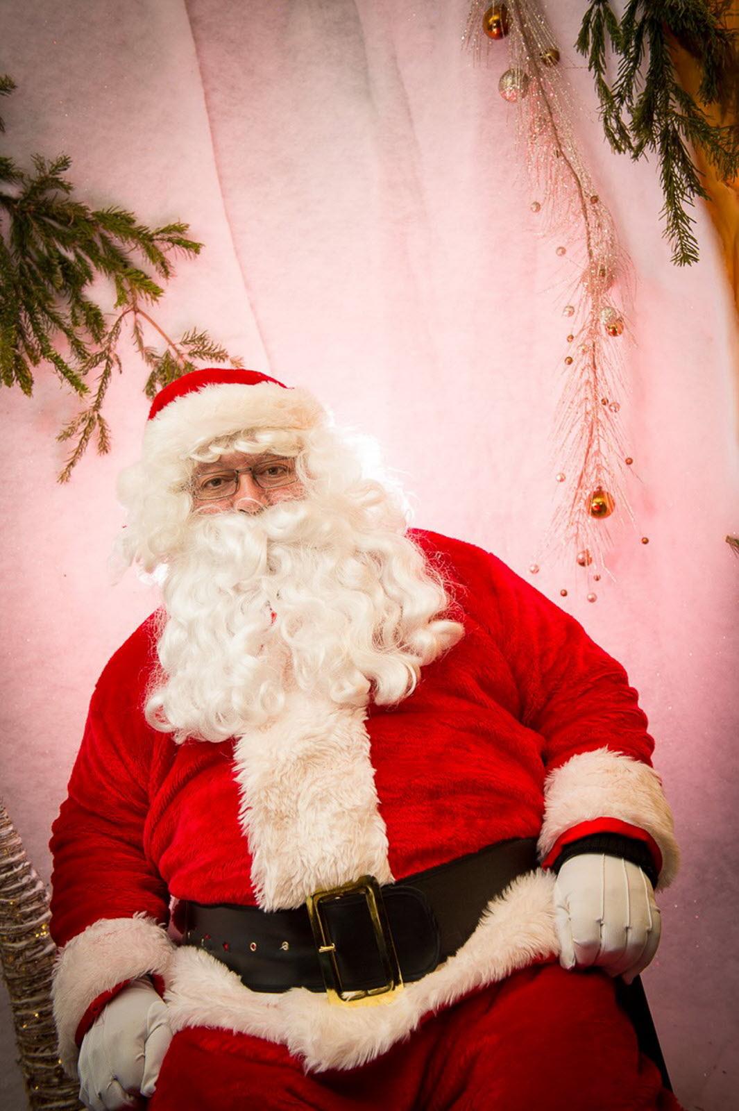 Un Père Noel Pas Comme Les Autres : père, comme, autres, Pont-à-Mousson, Portrait., Père, Noël, Comme, Autres