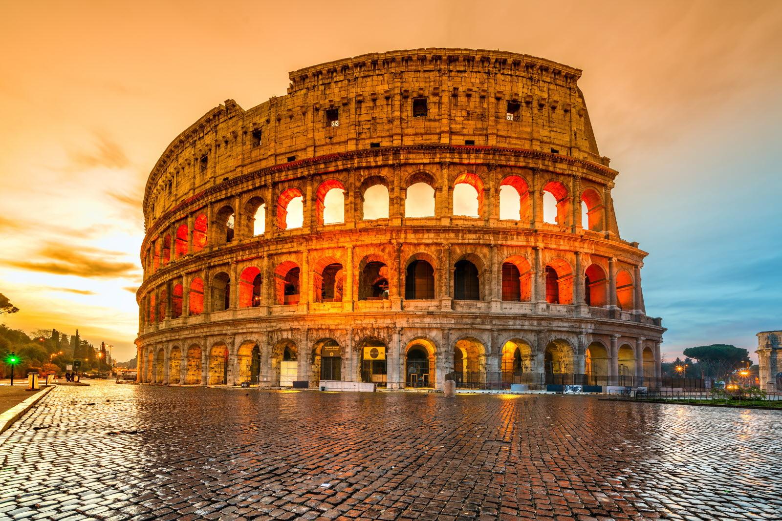 sous le charme de l italie