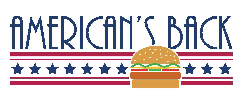 american s back