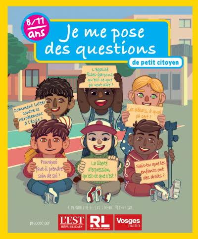 Je Me Pose Des Questions : questions, Questions, Boutique, L'Est, Républicain,, Républicain, Lorrain, Vosges, Matin