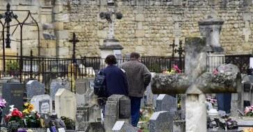 la France pourrait dépasser le seuil des 100 000 morts ce jeudi
