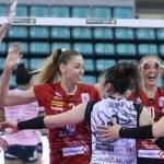 Volley-ball. La Coupe de France tend les bras à l'ASPTT Mulhouse