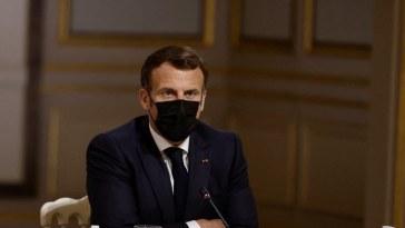 Macron annonce l'ouverture de la vaccination à tous les adultes le 15 juin