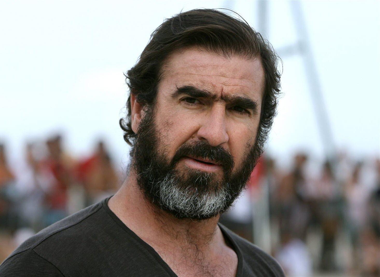 Éric daniel pierre cantona (* 24.mai 1966 in marseille) ist ein französischer schauspieler und ehemaliger fußballspieler, fußballfunktionär sowie spielertrainer in beachsoccer. ARCACHON. Eric Cantona insulte le public d'un théâtre