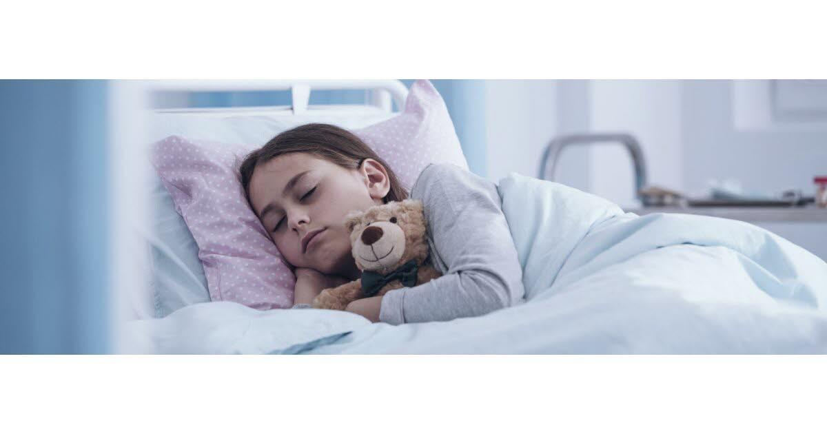 Enfance. Pourquoi faut-il préparer un enfant à une opération chirurgicale ?